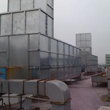 厂家定制涂装废气净化过滤设备 喷涂废气处理工程