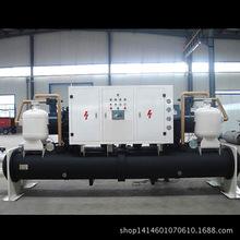 新款中央空调设备批发 大型海水源热泵机组工程专用热泵机组生产