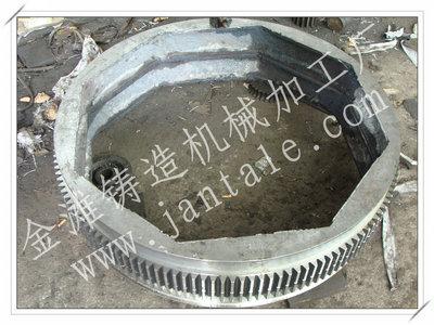 厂家大量生产供应 滚动筛 振动筛 滚筒筛齿圈    大小型齿轮