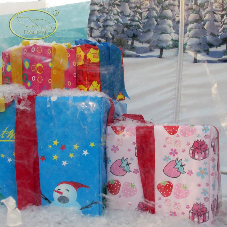 福龙供应游艺设施圣诞款的圣诞雪花球a