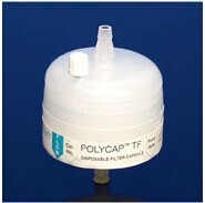 英国Whatman2602SPolycap TF囊式过滤器POLYCAP 36 0.45 PTFE 5/PK H/H