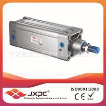 厂家生产JXPC品牌气缸DNC100*150欧标气缸气压缸复双动型气动气缸
