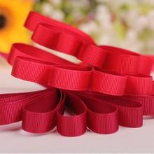 三顶织带罗纹包边编织带 厂家生产彩色缎带礼品包装涤纶带批发