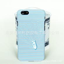 苹果Iphone6手机保护壳 pc彩印水贴壳 手机保护壳 彩绘彩壳