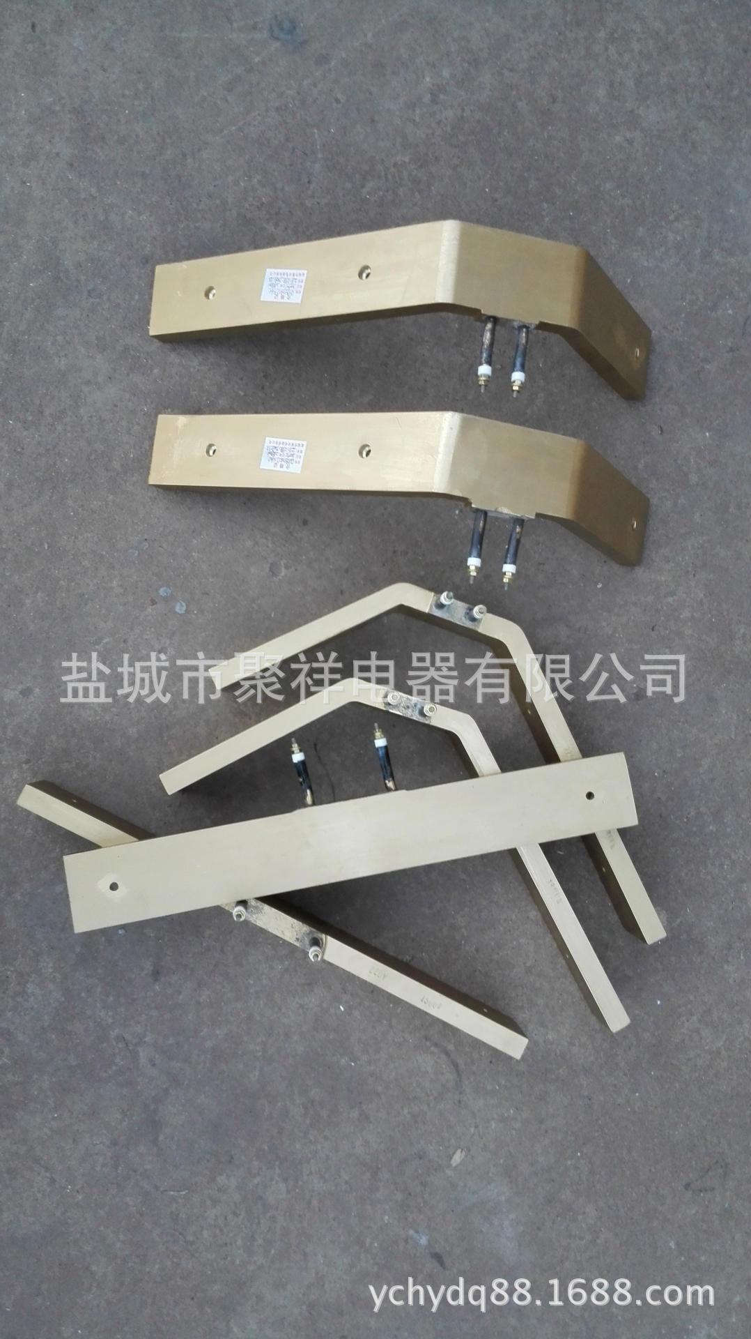 廠家直銷 鑄銅電加熱器  精加工鑄銅加熱塊