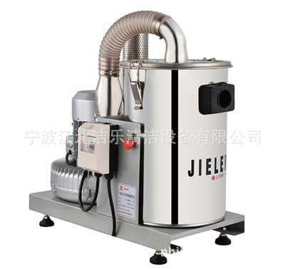 LG30小型抛光粉尘工业吸尘器 打磨吸尘设备