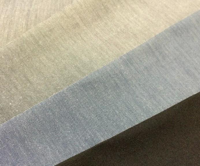 40S超细旦牛津纺衬衫