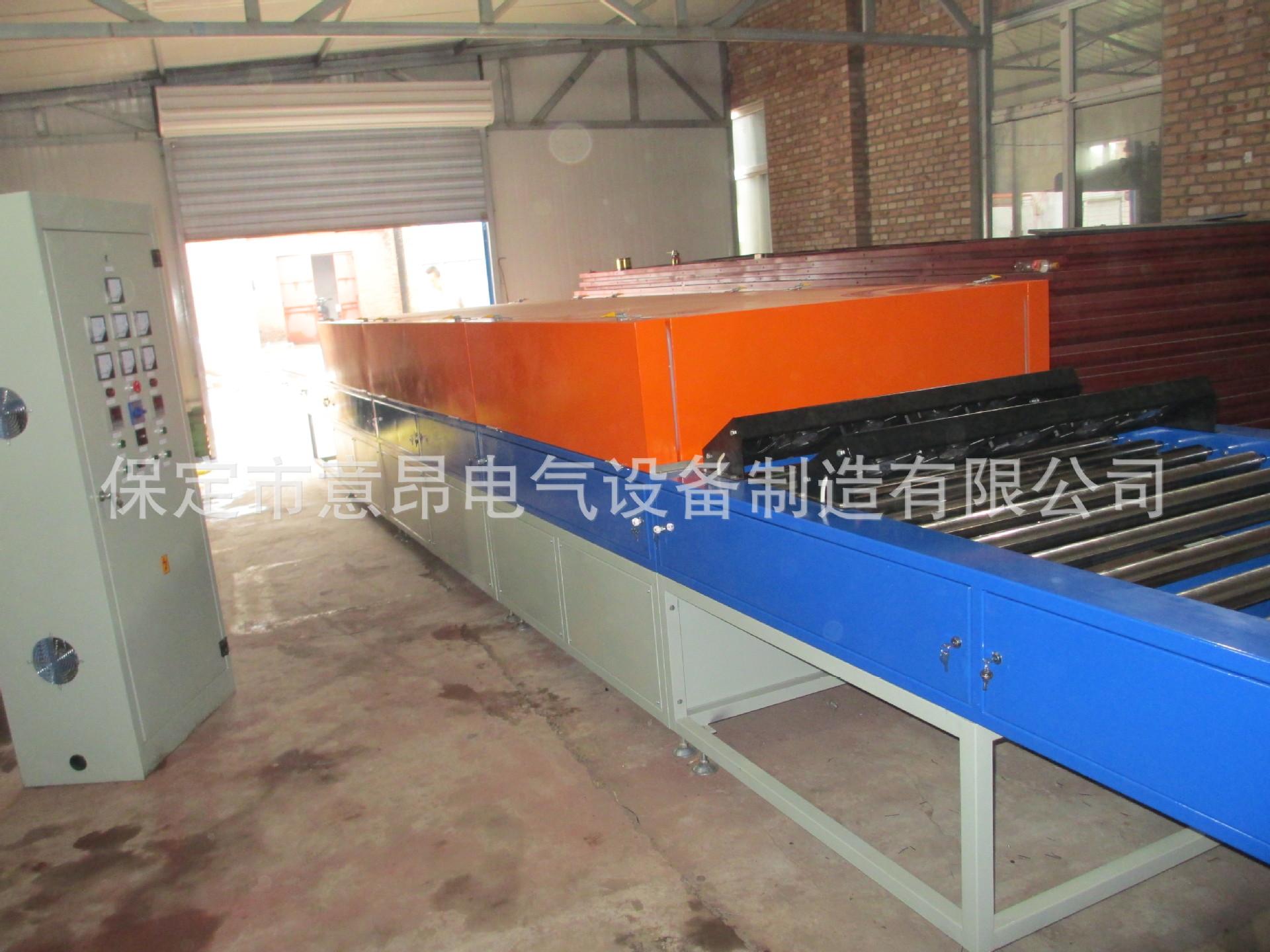 工业烘干机_厂家供应非标节能隧道炉流水线各种省电工业