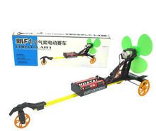 厂家直销新款F1空气动力车空气电动赛车益智玩具车模培训小车