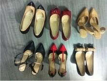 來圖片鞋子加工定做 來樣定制高端真皮高跟時裝女鞋 來樣訂做女鞋