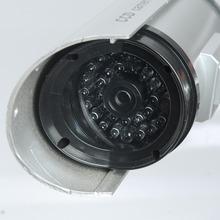 仿真摄像头假监控器/假摄像头/高仿真监监视器(促销送支架)