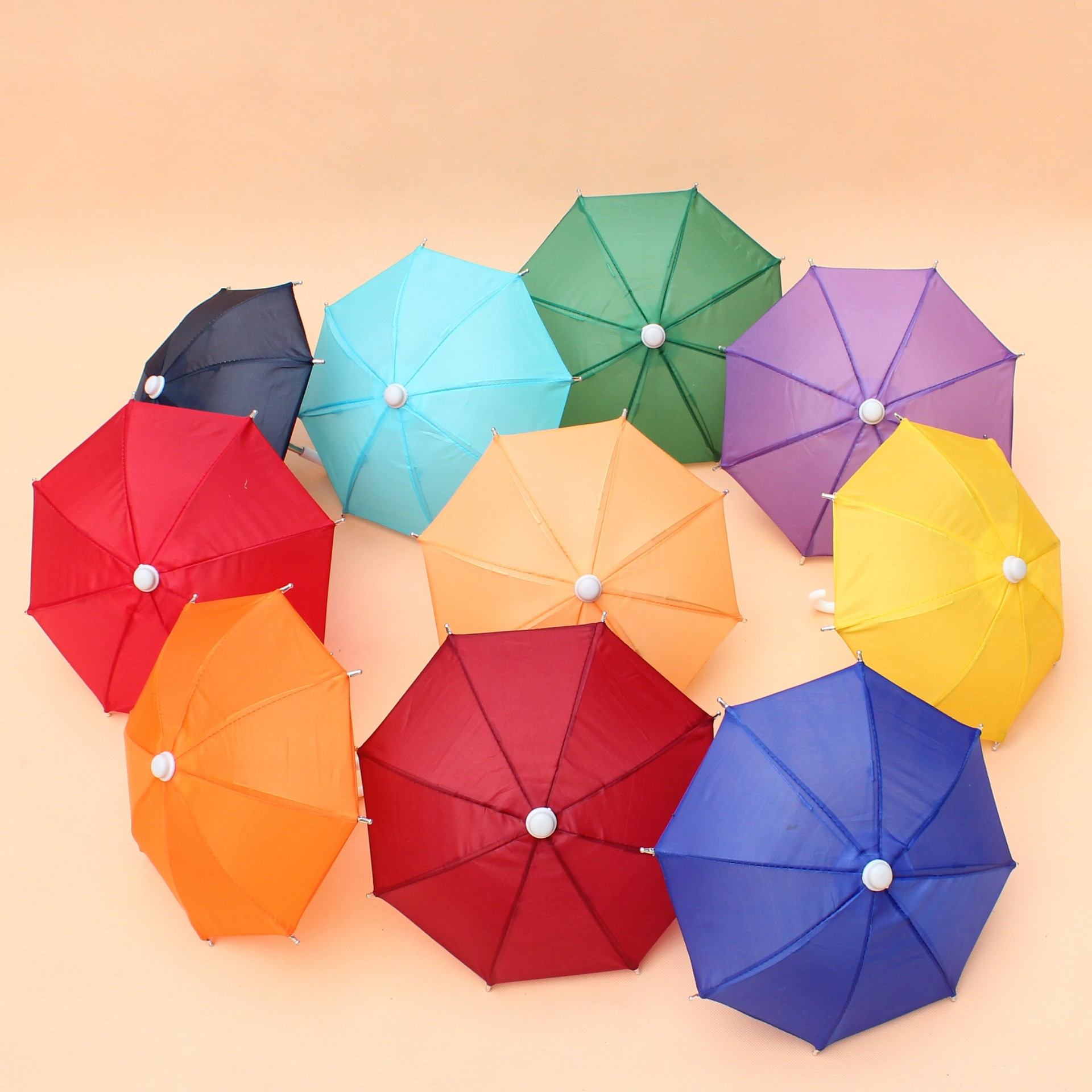 2018 Wholesale ChildrenS Toys Cartoon Props Umbrella