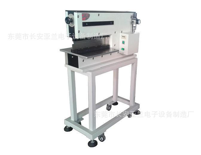 供应铡刀型分板机, MCPCB分板机 ,灯条分板机 ,加长剪裁分板机