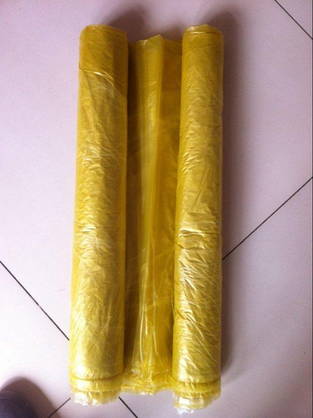 水泥发泡保温板磨具地膜,底膜,水泥发泡磨具防水袋,可定制