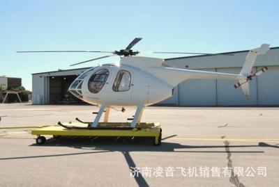 泉州私人直升机4s店 麦道500E直升机报价 泉州民用直升机销售价格