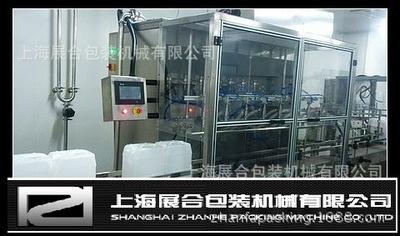 厂家直销食用油全自动灌装机|电脑plc电脑控制|性能稳定|运行可靠