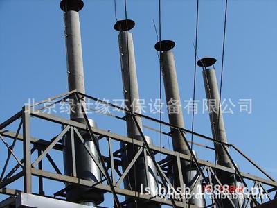 供应锅炉烟囱消声器、阻抗复合消声器