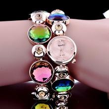 2017韩版手表 新款手链女士表 高贵气质石英表厂家直销