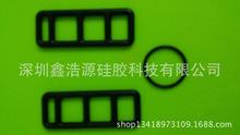硅胶行车记录仪 硅胶扣 防水 硅胶密封圈 O形圈 方形密封圈