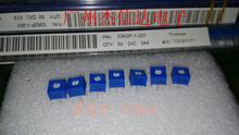 供應3362P-201(200R) 精密可調電位器 正品廠貨 質量好 有保證
