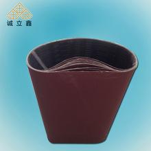 深圳厂家优质棕刚玉砂带 抛光带 金属木材打磨带 砂带机带定做