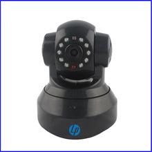 網絡攝像機 P2P 720P 百萬高清 手機監控 TF卡存儲 5350模塊