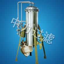供应活性炭过滤机 PEPA过滤器 不锈钢 多介质过滤器