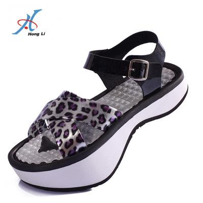 Sandals nữ thời trang, thiết kế mới trẻ trung, kiểu nữ tính
