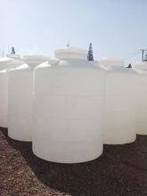 新款1吨塑料桶水塔 1000L耐酸碱储罐 韩国进口PE材质 批发零售