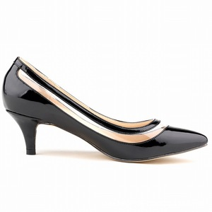Fashion pumps, Pointed shoes for OL, Plus size