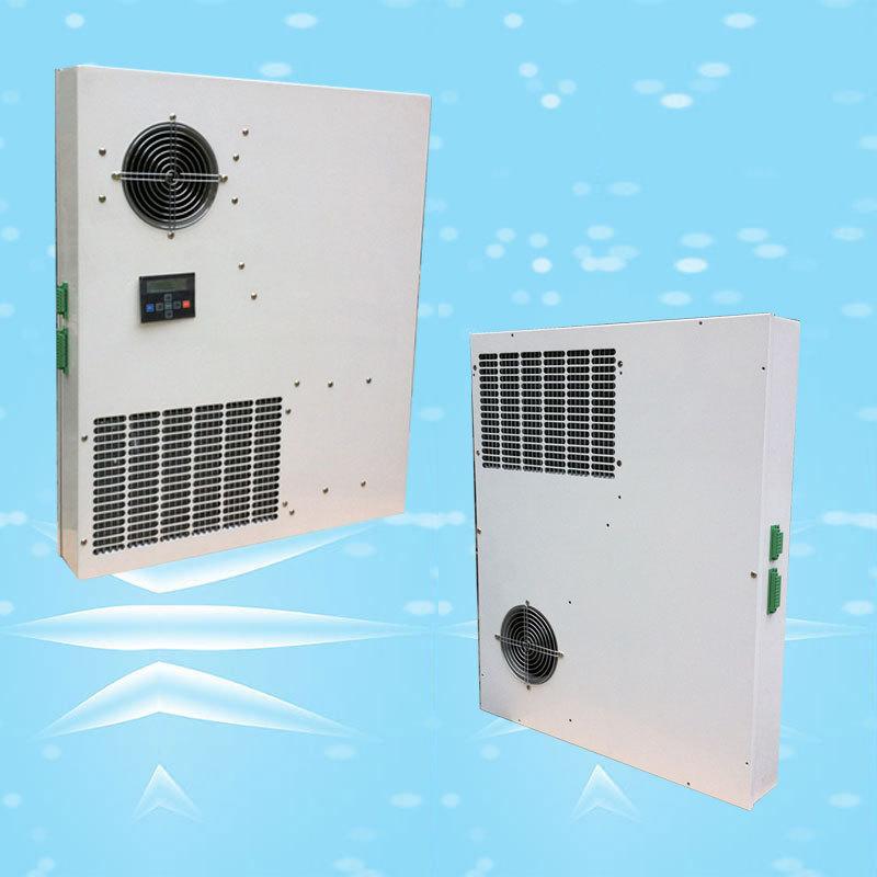 LED广告屏降温换热器