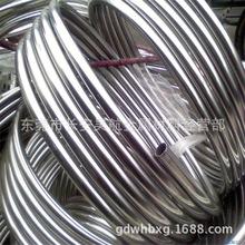 高品質不銹鋼201 304盤管,不銹鋼工業管廠家直銷,進口批發。