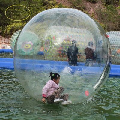 水上步行球厂家批发室内户外儿童小型水上乐园游艺设施tpu水上球