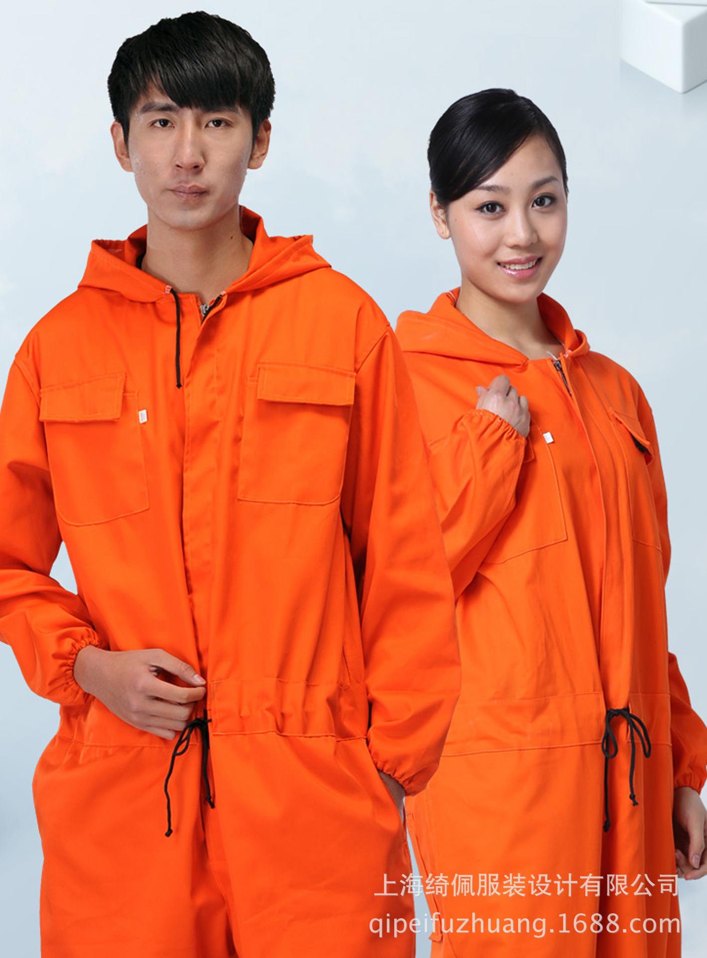 工程服、电焊连体服、全棉汽车修理厂连体服,工作服,船厂连体服