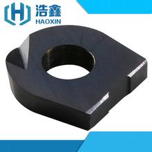 批量生产 PD320-D10机用铣刀片 涂层铣刀片 三面刃铣刀片