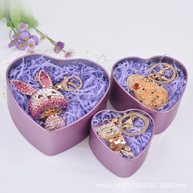 Combination of gift boxes