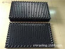 生產廠家直銷優質冷卻塔填料/PVC散熱膠片