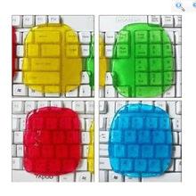 Q5058高品质第二代水晶神奇万能清洁胶 魔力去尘胶清洁键盘胶