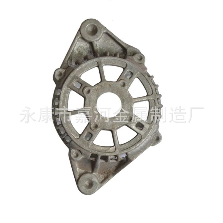 铝合金浇铸 压铸砂铸铝件 铝压铸 铝重力浇铸 重力铸造铝件加工