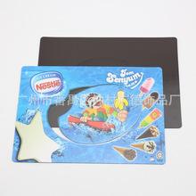 【定做無現貨】創意可愛贈品時尚小禮品相框 牙膏促銷磁性相框