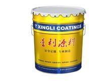 四川醇酸铁红底漆 金属构件打底防锈漆 建筑物钢构件防锈漆