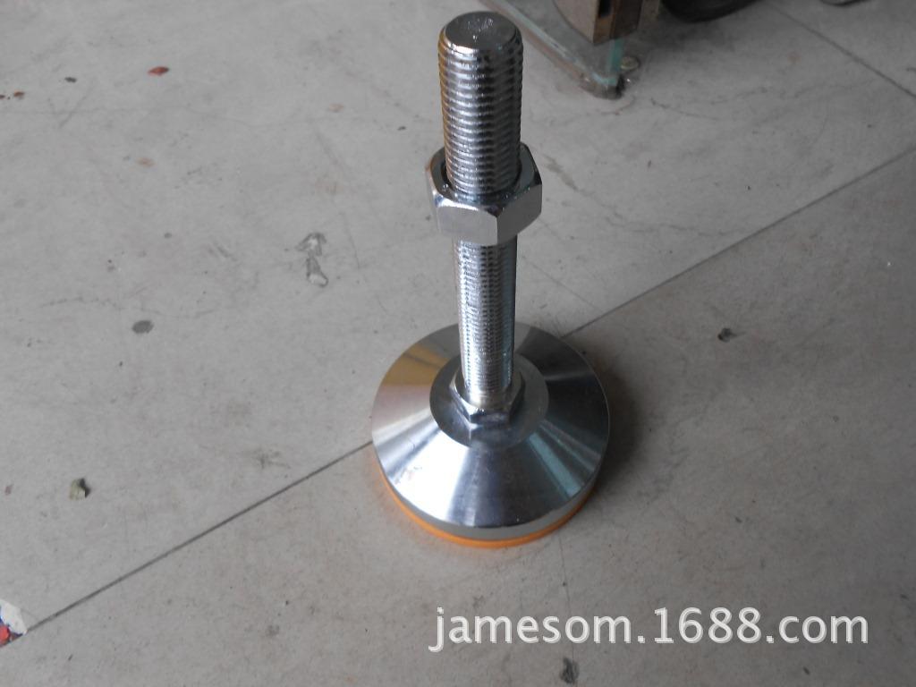 生产销售锻造碳钢可调脚杯可调螺丝,高档可调脚杯及地脚螺丝