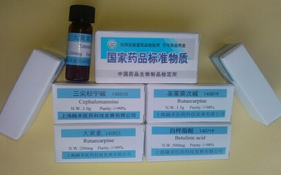 甘草素;Liquiritigenin;CAS:578-86-9