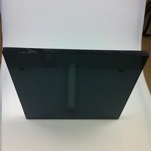 深圳厂家供应亚克力板材 10厚黑茶色透明有机玻璃板