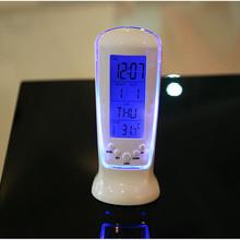 сила оптовой творческих под музыку хронометр blu - ray температура календарь электронные часы показывают 510 будильник