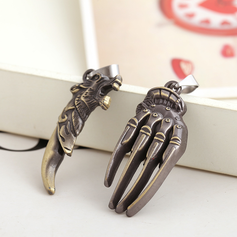Alloy Fashion  Jewelry Accessories  (Faucet) NHPK1963-Faucet
