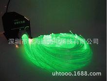 上海LED光纤照明、满天星小套件、光纤星星灯、戏院光纤满天星灯