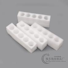 白色泡沫厂生产 防震泡沫 产品包装异形珍珠棉泡沫