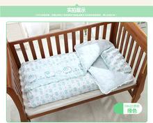 安斯沛克新生兒信封式睡袋嬰兒多功能抱被寶寶純棉抱被幼兒睡袋