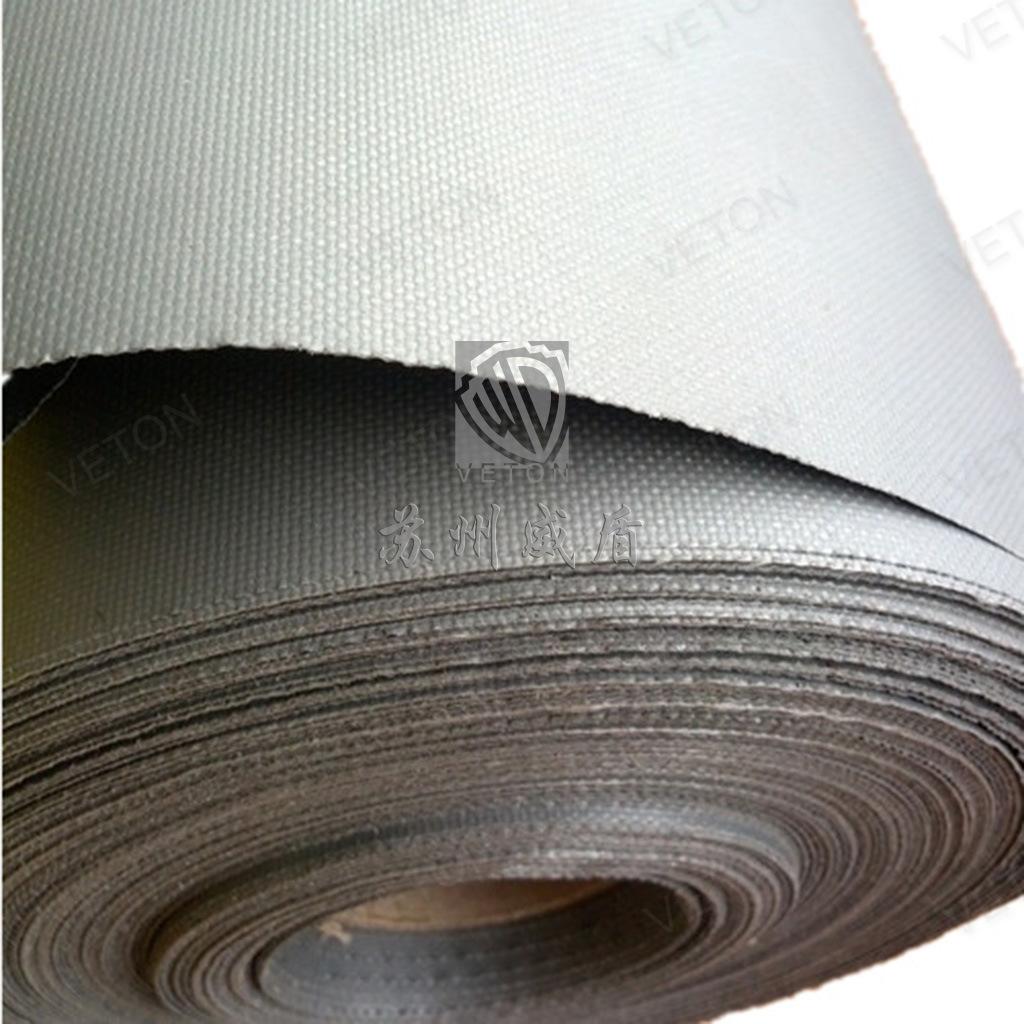 焊接防火布,防火毯welding blanket,挡烟防火布厂家热销